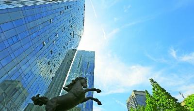 青岛农商银行获信用风险缓释凭证创设机构资格