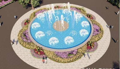 6万余盆170余种菊花迎客,周末可去中山公园看展