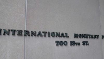 首页财经 IMF总裁呼吁国际社会加强合作建设更具韧性的经济