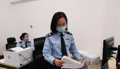 青岛市税务局发票免费邮寄服务重量标准提升至5公斤
