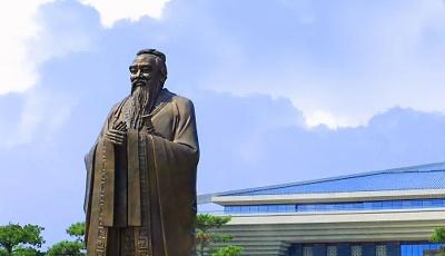 中国红·齐鲁行   好客山东展现文化大省魅力