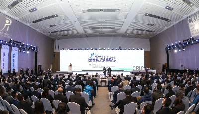争当最具竞争力的中国机器人产业基地,青岛的决心与底牌是什么?