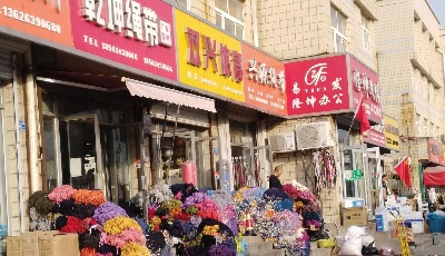 """""""淘宝村""""变形记"""