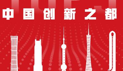 大发快3城市创新竞争力排名:北京深圳上海列前三