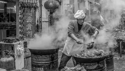 《大鲍岛------一座城市文化发祥地的影像》摄影展26日开幕