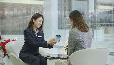"""用""""简单便捷好用""""提升客户体验  青岛银行手机银行5.0版全新上线"""