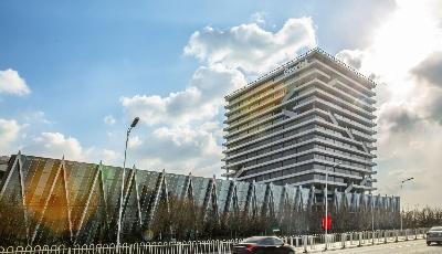 歌尔全球研发总部在青正式启用