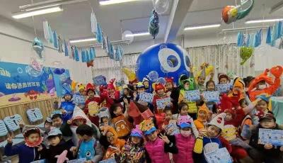 青岛市实验小学开展期末特色全学科素养测试评价