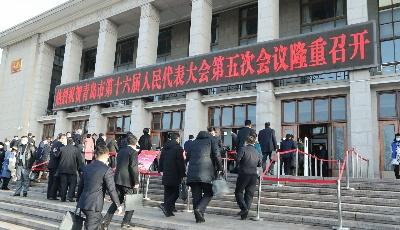 两会VLOG|政协委员谈2020政府工作报告