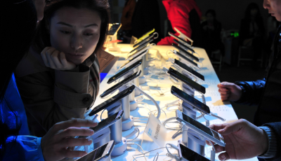16家手机产业链上市公司2020年度业绩预喜