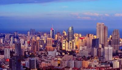"""建设创业城市,青岛今年定下这些""""小目标"""""""