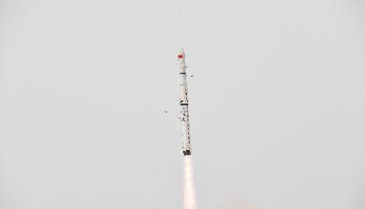 祝贺!我国成功发射遥感三十一号03组卫星
