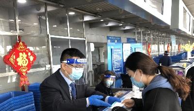 春节假期青岛机场运送旅客9.85万人次