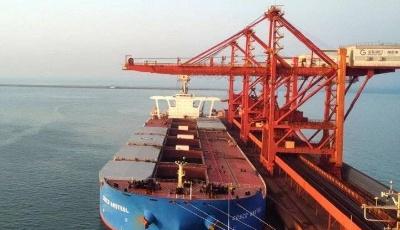 山东港口货物和集装箱吞吐量双双实现两位数增长