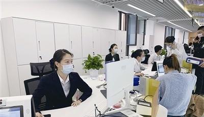 青岛15条新政促项目快审批快落地