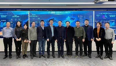 清华大学互联网产业研究院与亿联科技达成战略合作意向