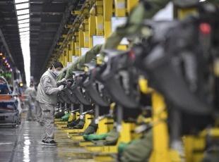 """谋篇定策""""十四五"""" 未来五年中国经济方略浮现"""