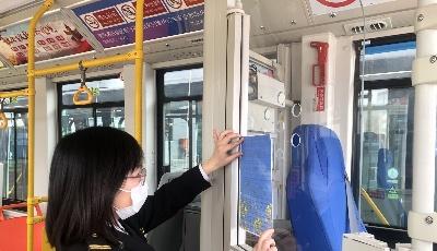 @青岛人 清明小长假将至 温馨巴士出行攻略请收好!