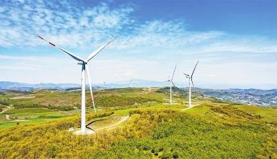 新能源技术是实现碳达峰碳中和的必然路径