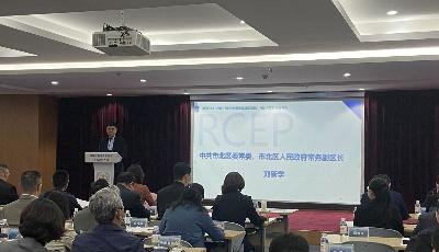 """抢抓RCEP试验基地建设机遇!青岛市北区税务局发布《""""服务RCEP战略 打造税收营商环境新高地"""" 行动方案》"""