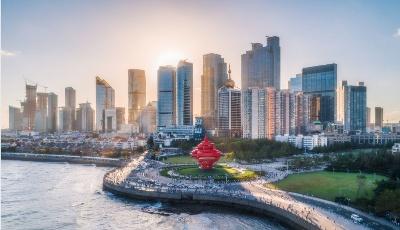 市属企业经营持续向好,青岛国有资本运行效率稳步提升