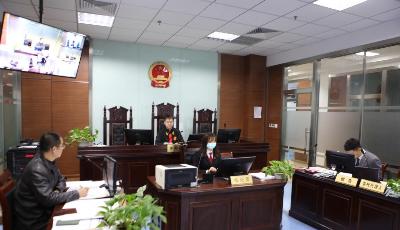 崂山法院成功化解22起在校大学生教育培训合同纠纷