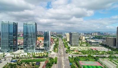 青岛高新区:持续深耕实体经济 半导体产业集群加速形成