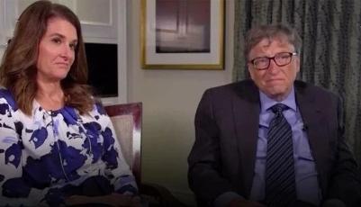比尔·盖茨宣布离婚!身价超8000亿元,财产怎么分?