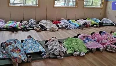 """杭州增设""""午睡课"""",6所中小学""""试睡""""一周后,反应出人意料,家长建议全国推行!"""