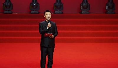 嶗山區慶祝中國共產黨成立100周年文藝演出舉行
