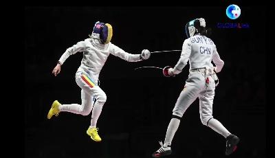 精彩放送|20秒告訴你奧運圖片有多好看