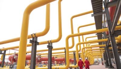 兩部門要求科學加快儲氣設施建設