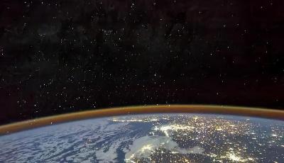 官方發布!神舟十二號航天員在軌拍攝作品震撼來襲!