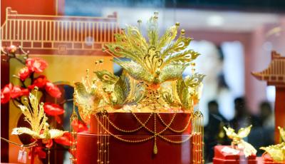 持續復蘇!上半年國內黃金首飾消費量超348噸