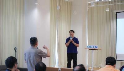 萬物互聯 智慧生活 青島舉行智能家居專場科技沙龍