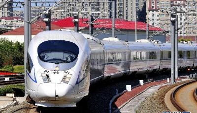 9月20日全國鐵路預計發送旅客730萬人次 加開列車524列