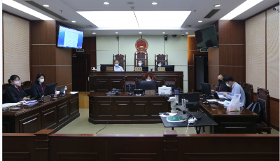 青島知識產權法庭首邀專家陪審員參與案件審理