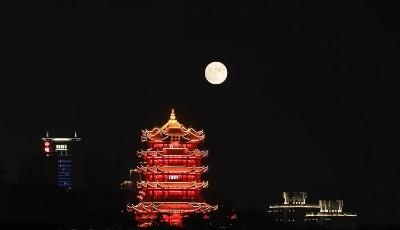 中秋赏月地图出炉!盘点十大赏月胜地,看哪里能见皓月当空?
