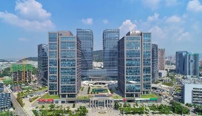 嶗山區:創業創新蔚然成風