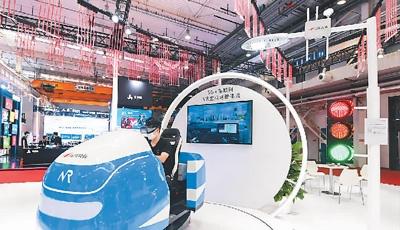 中國5G應用領跑世界