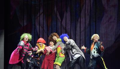 青島第四屆兒童戲劇節收官 引領本土戲劇教育新風尚!