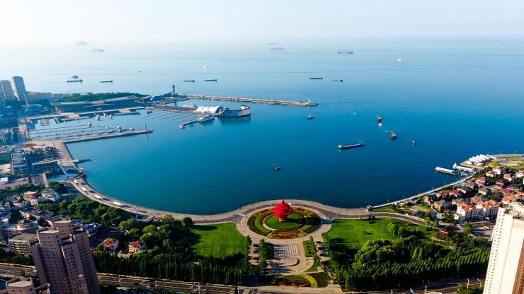 創建全球海洋中心城市,青島再揚帆